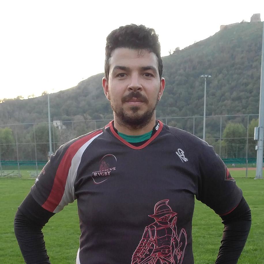 Hafdi Abderrazzak